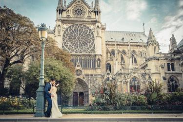 30 Amazing Pre Wedding Photo Locations In Paris France