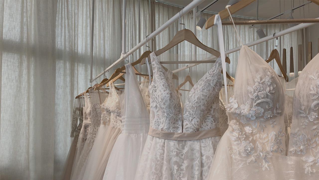 Singapore Wedding Gown Rental | OneThreeOneFour